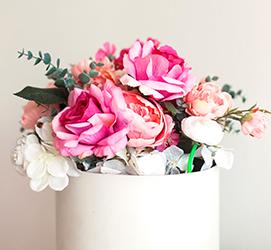 Birthday Flowers Aldgate
