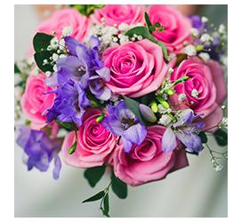 Anniversary Flowers Aldgate